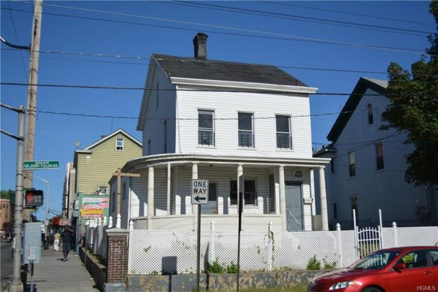 201 S 6th Avenue, Mount Vernon, NY 10550 (MLS #4814665) :: Mark Boyland Real Estate Team
