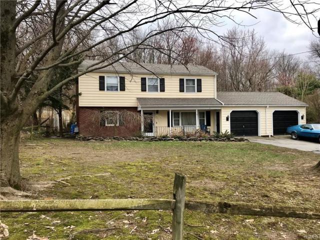 5 Laura Road, Monroe, NY 10950 (MLS #4814686) :: Mark Boyland Real Estate Team
