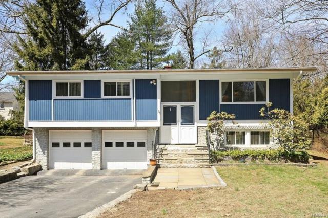 111 Stanwood Road, Mount Kisco, NY 10549 (MLS #4814689) :: Mark Boyland Real Estate Team