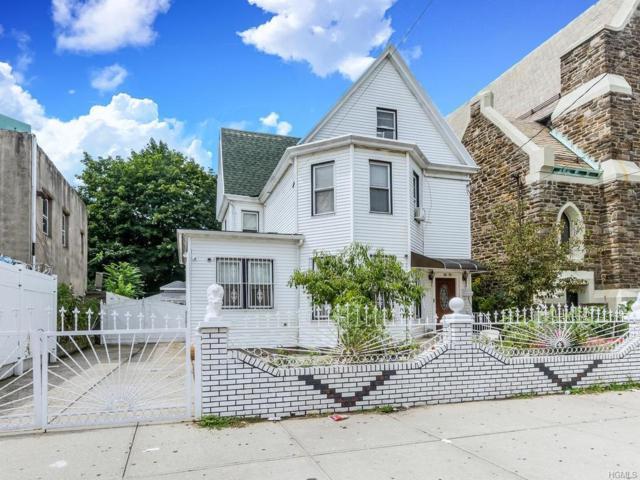 86-30 114 Street, Call Listing Agent, NY 11418 (MLS #4814720) :: Mark Boyland Real Estate Team