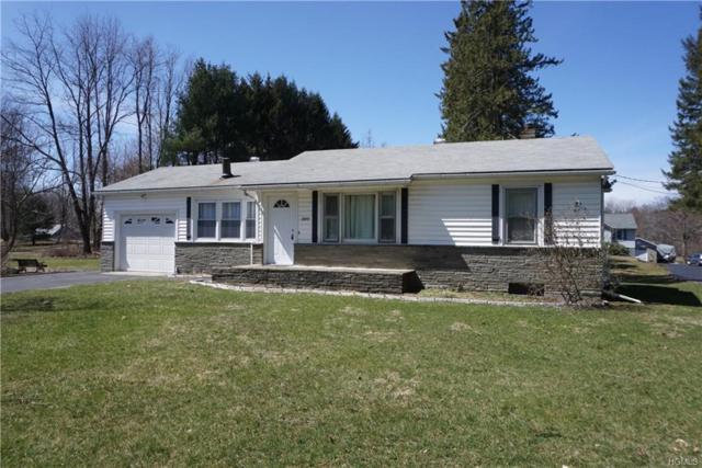 1507 Route 9G, Hyde Park, NY 12538 (MLS #4814726) :: Mark Boyland Real Estate Team