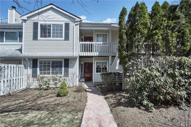 21 Magnolia #21, Warwick, NY 10990 (MLS #4814740) :: Mark Boyland Real Estate Team