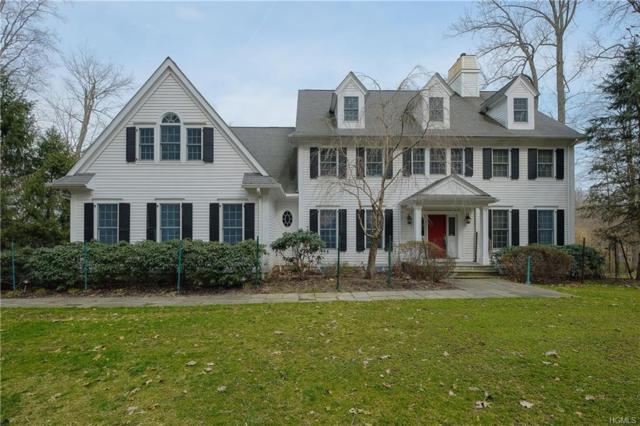 11 White Oak Lane, Chappaqua, NY 10514 (MLS #4814759) :: Mark Boyland Real Estate Team