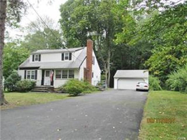 78 Van Buren Street, Pearl River, NY 10965 (MLS #4814781) :: Mark Boyland Real Estate Team