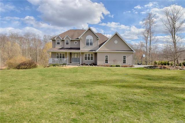 13 Robins Drive, Circleville, NY 10919 (MLS #4814804) :: Mark Boyland Real Estate Team