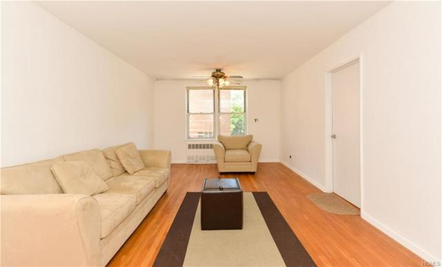 3512 Oxford Avenue 3G, Bronx, NY 10463 (MLS #4814879) :: William Raveis Legends Realty Group
