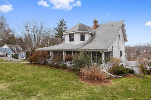 52 High Street, Mount Kisco, NY 10549 (MLS #4814886) :: Mark Boyland Real Estate Team