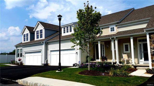 4 Wheeler Court #4305, Carmel, NY 10512 (MLS #4814924) :: Mark Boyland Real Estate Team