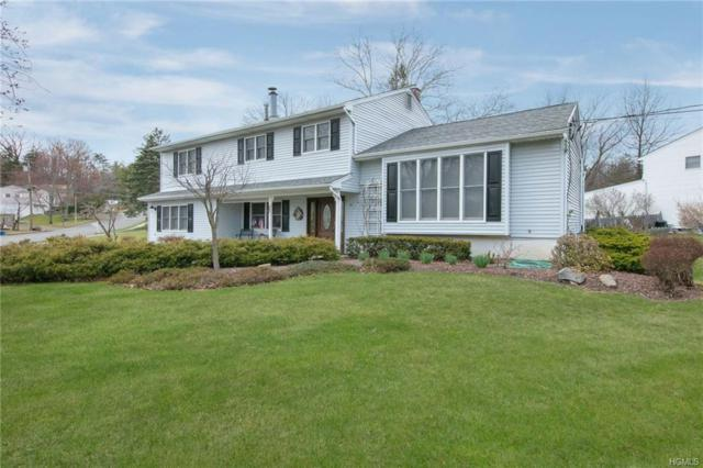 41 Rolfe Place, Pearl River, NY 10965 (MLS #4814939) :: William Raveis Baer & McIntosh