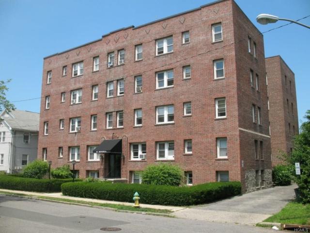 16 Minerva Place 4B, White Plains, NY 10601 (MLS #4814949) :: Mark Boyland Real Estate Team