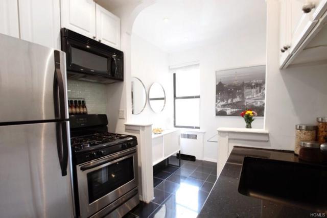 95 Park Terrace East Street 2E, New York, NY 10034 (MLS #4814958) :: Mark Boyland Real Estate Team