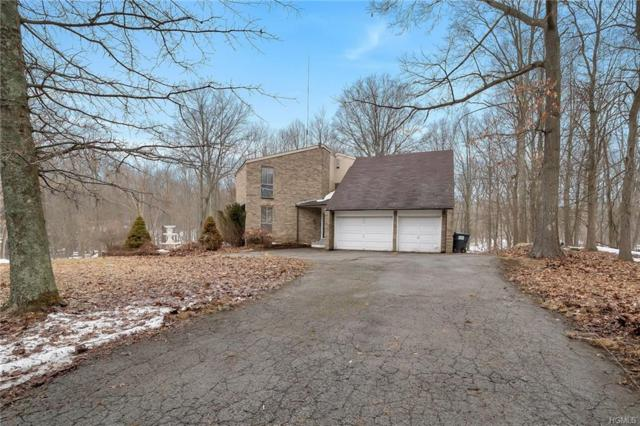 37 Milval Lane, Highland Mills, NY 10930 (MLS #4814965) :: William Raveis Baer & McIntosh