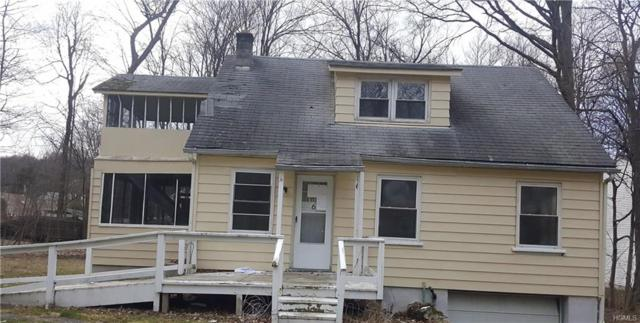 6 Brookside Road, Beacon, NY 12508 (MLS #4814975) :: Mark Boyland Real Estate Team
