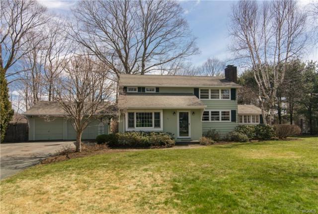 19 Kelly Circle, Katonah, NY 10536 (MLS #4814977) :: Mark Boyland Real Estate Team