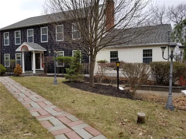 15 Judson Road, Montgomery, NY 12549 (MLS #4814987) :: William Raveis Baer & McIntosh