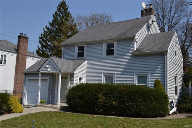 383 Packman Avenue, Mount Vernon, NY 10552 (MLS #4815002) :: Mark Boyland Real Estate Team