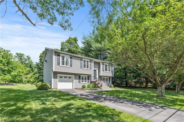 35 Anderson Road, Katonah, NY 10536 (MLS #4815021) :: Mark Boyland Real Estate Team
