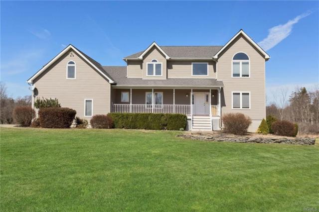 2 Hoffman Court, Goshen, NY 10916 (MLS #4815029) :: Mark Boyland Real Estate Team