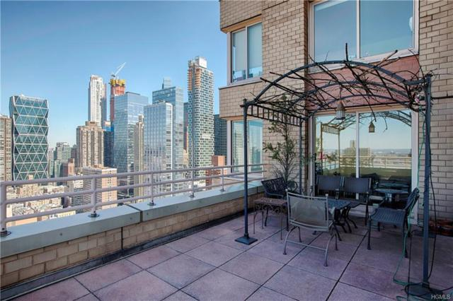 350 W 50th Ph1c, New York, NY 10019 (MLS #4815044) :: William Raveis Legends Realty Group