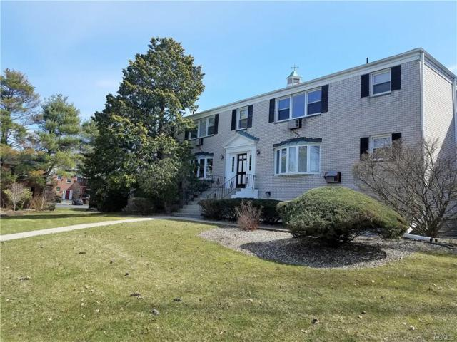 57 Bon Aire Circle #7608, Suffern, NY 10901 (MLS #4815047) :: Mark Boyland Real Estate Team
