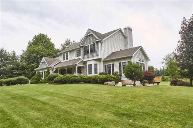 49 Horizon Farms Drive, Warwick, NY 10990 (MLS #4815052) :: William Raveis Baer & McIntosh