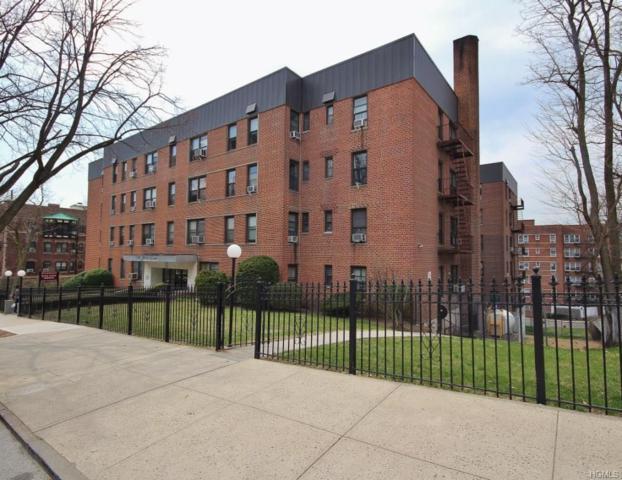 309 N Broadway 3J, Yonkers, NY 10701 (MLS #4815075) :: William Raveis Baer & McIntosh