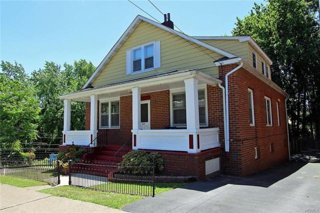225 Renwick Street, Newburgh, NY 12550 (MLS #4815091) :: William Raveis Baer & McIntosh