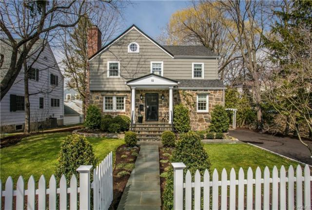 10 Central Avenue, Rye, NY 10580 (MLS #4815109) :: Mark Boyland Real Estate Team