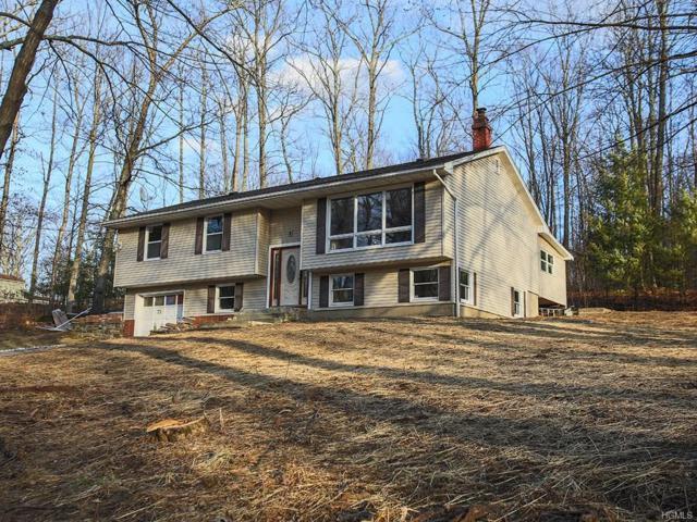 73 Lake Shore Drive, Pine Bush, NY 12566 (MLS #4815111) :: Mark Boyland Real Estate Team