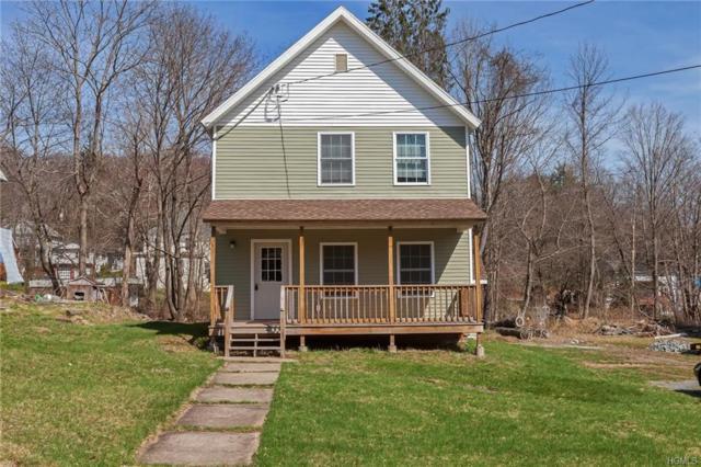 211 Sprague Avenue, Liberty, NY 12754 (MLS #4815116) :: Stevens Realty Group