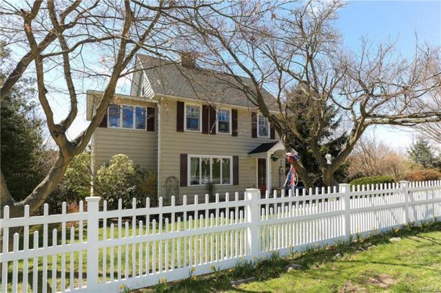 1735 Summit Street, Yorktown Heights, NY 10598 (MLS #4815142) :: Mark Boyland Real Estate Team