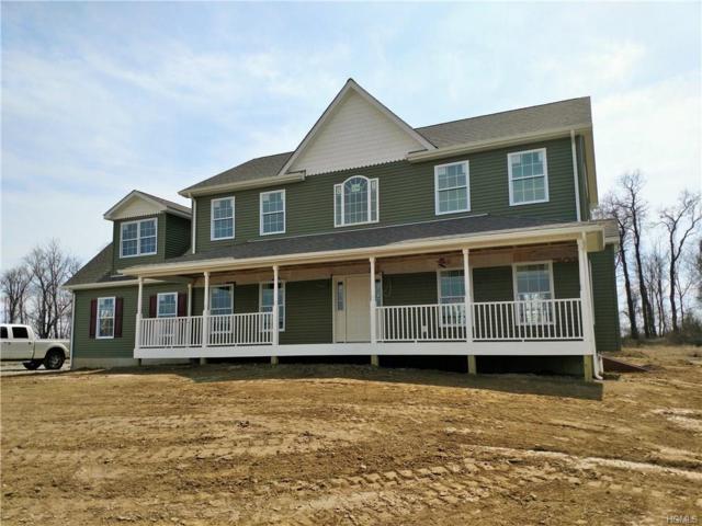 21 Ralph Brach Drive, Wallkill, NY 12589 (MLS #4815155) :: Mark Boyland Real Estate Team