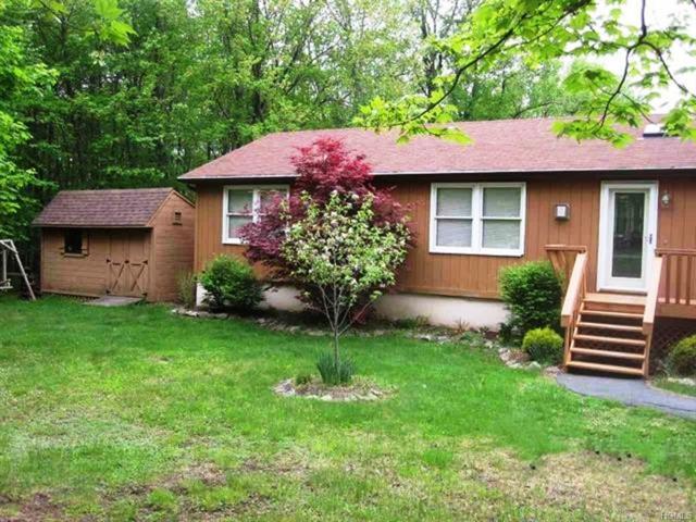 19 Post Road, Swan Lake, NY 12783 (MLS #4815167) :: Mark Boyland Real Estate Team