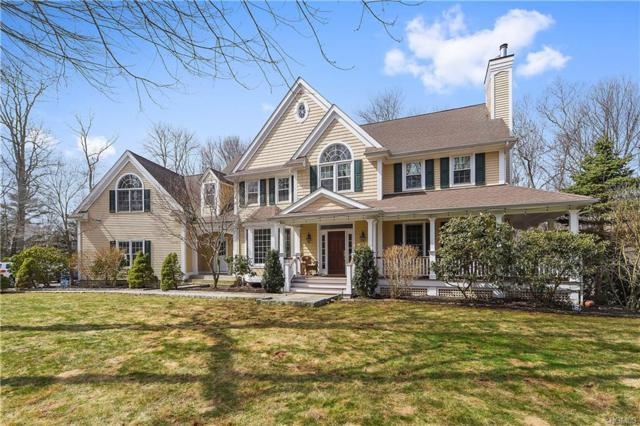 60 Old Church Lane, South Salem, NY 10590 (MLS #4815185) :: Mark Boyland Real Estate Team