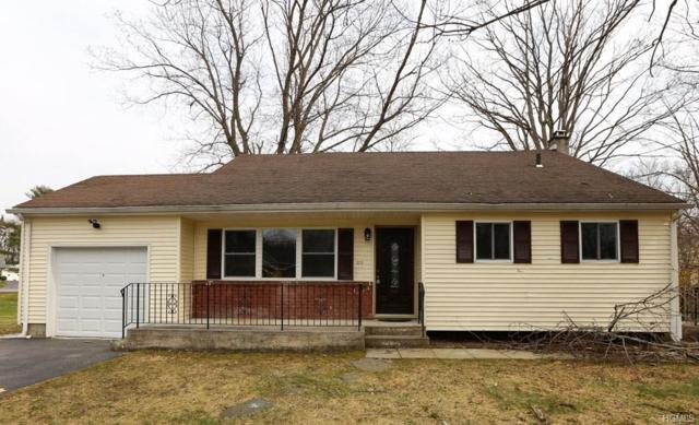 2772 Denby Drive, Yorktown Heights, NY 10598 (MLS #4815186) :: Mark Boyland Real Estate Team