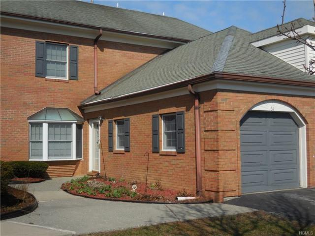 61 High Point Circle, Newburgh, NY 12550 (MLS #4815211) :: Mark Boyland Real Estate Team