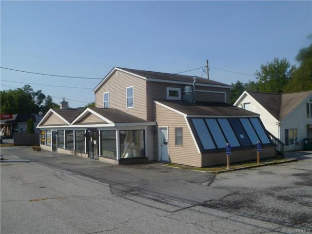 3109 State Route 208, Wallkill, NY 12589 (MLS #4815218) :: Mark Boyland Real Estate Team