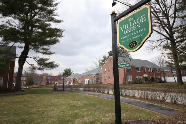 95 N Broadway D1-6, White Plains, NY 10603 (MLS #4815222) :: Mark Boyland Real Estate Team