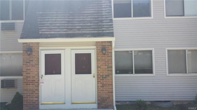 2740 South Road G2, Poughkeepsie, NY 12601 (MLS #4815249) :: Mark Seiden Real Estate Team