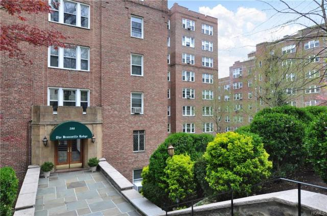 280 Bronxville Road 2X, Bronxville, NY 10708 (MLS #4815283) :: William Raveis Legends Realty Group