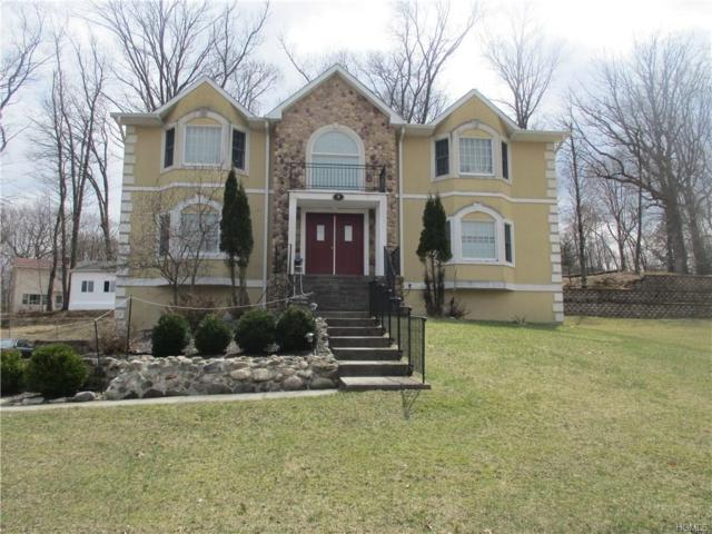 16 Oriole Street, Chestnut Ridge, NY 10977 (MLS #4815290) :: William Raveis Baer & McIntosh