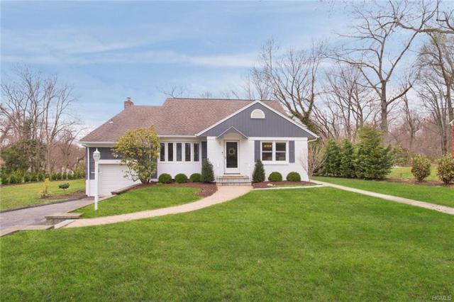 58 Robert Drive, New Rochelle, NY 10804 (MLS #4815294) :: Mark Boyland Real Estate Team
