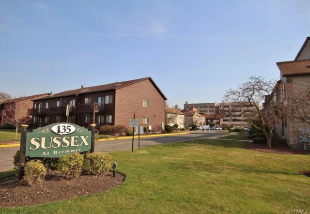 135 W Nyack Road #96, Nanuet, NY 10954 (MLS #4815317) :: Mark Seiden Real Estate Team