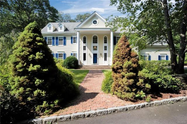 41 Georgian Court, Call Listing Agent, CT 06903 (MLS #4815318) :: Stevens Realty Group