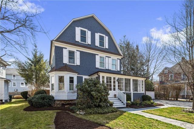 42 Bedford Road, Katonah, NY 10536 (MLS #4815357) :: Mark Boyland Real Estate Team