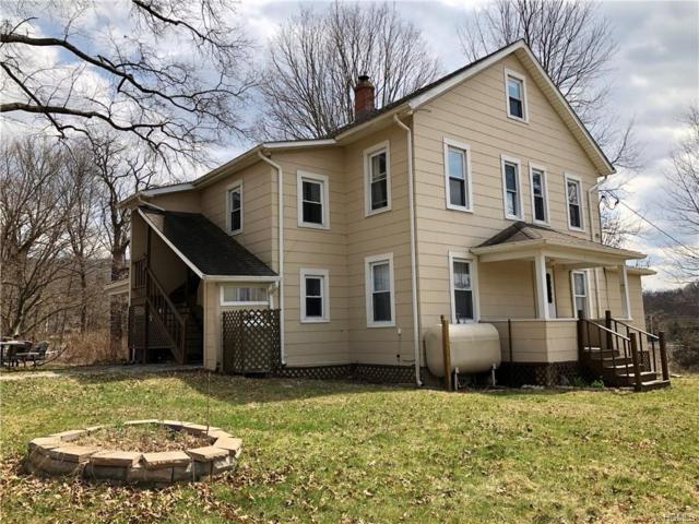 16 Old St Rte 17M, Chester, NY 10918 (MLS #4815393) :: Mark Boyland Real Estate Team