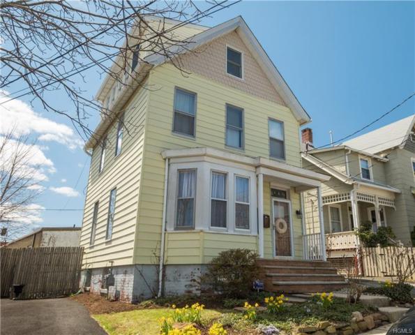 45 Lydecker Street, Nyack, NY 10960 (MLS #4815434) :: William Raveis Baer & McIntosh