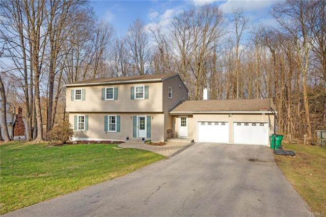 4 Pellbridge Drive, Hopewell Junction, NY 12533 (MLS #4815449) :: Mark Boyland Real Estate Team
