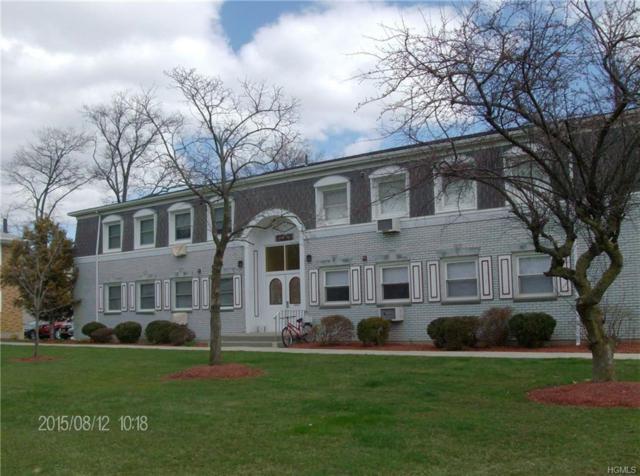 25 Normandy #7, Nanuet, NY 10954 (MLS #4815460) :: Mark Seiden Real Estate Team