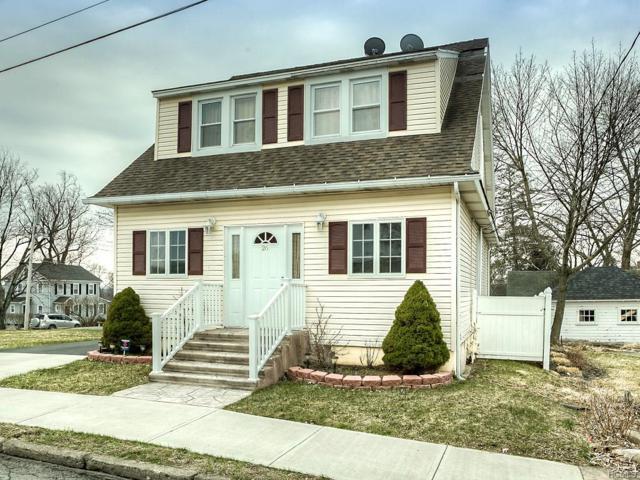 26 Hill Street, Middletown, NY 10940 (MLS #4815462) :: Mark Boyland Real Estate Team